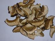 грибы белые сушеные.